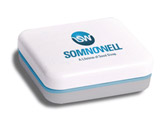 Somnowell – A lifetime solution for snoring & sleep apnoea, bruxism, TMJ, and retention, guaranteeing a good night's sleep. 98% of patients report success.