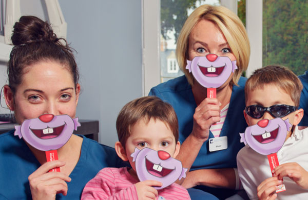For Patients - Would you like to discover more about the dentists, dental staff, service and dental treatments at Wentwood House Dental Practice?
