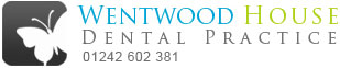 Wentwood House Dental Practice Logo