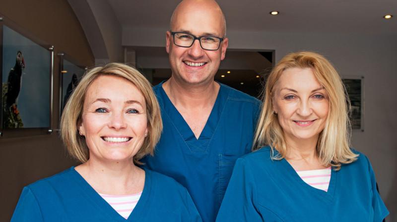 Dentists in Cheltenham